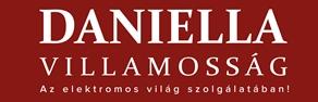 Daniella Villamossági Kis- és Nagykereskedelem