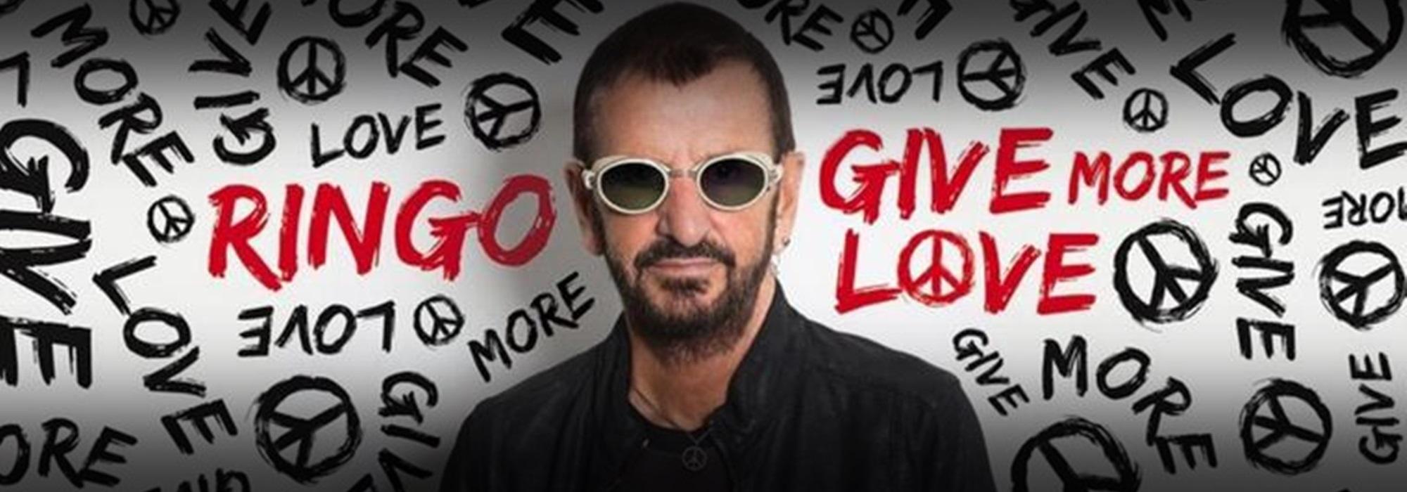 Ringo Starr 80 éves!