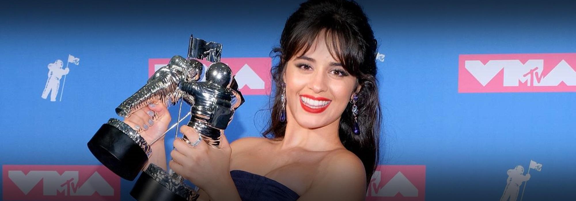 Megtartották az MTV Music Awards-ot
