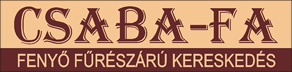 Csaba-Fa