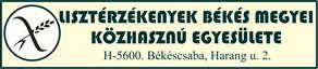 Lisztérzékenyek Békés Megyei Közhasznú Egyesülete