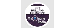 MyOnlineRadio - Online rádiók egy helyen